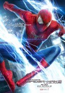 Poster del film The Amazing Spider-Man 2: Il Potere di Electro