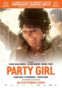 Poster del film Party Girl